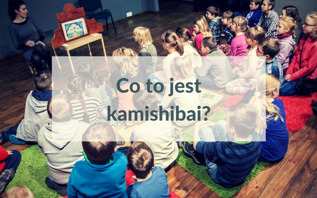 Co to jest kamishibai?